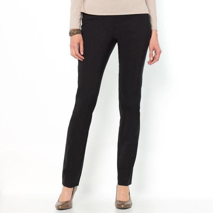 Pantalon ultra-confort, à enfiler ANNE WEYBURN