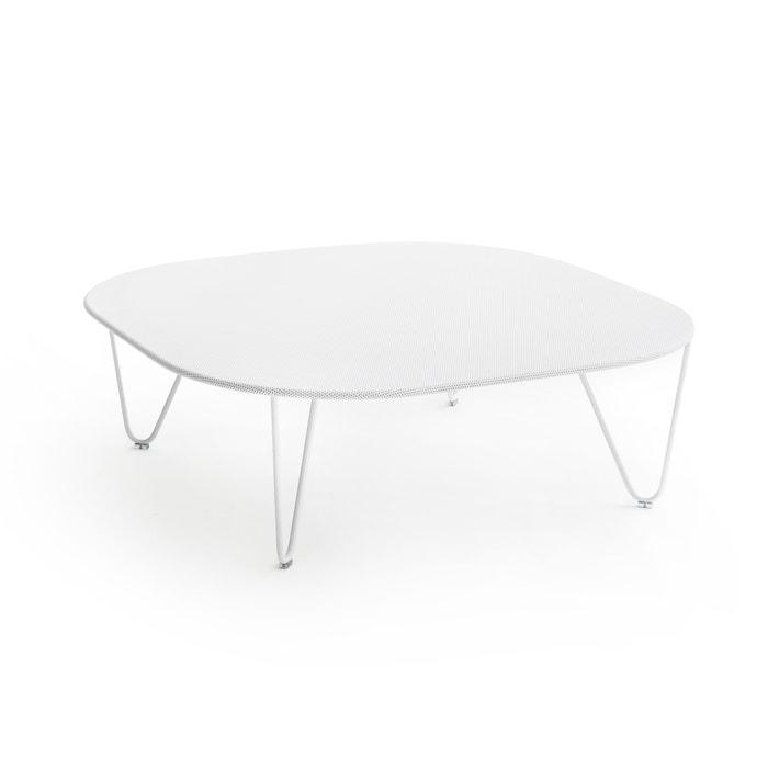 La table de jardin wallace am pm la redoute for Table exterieur la redoute
