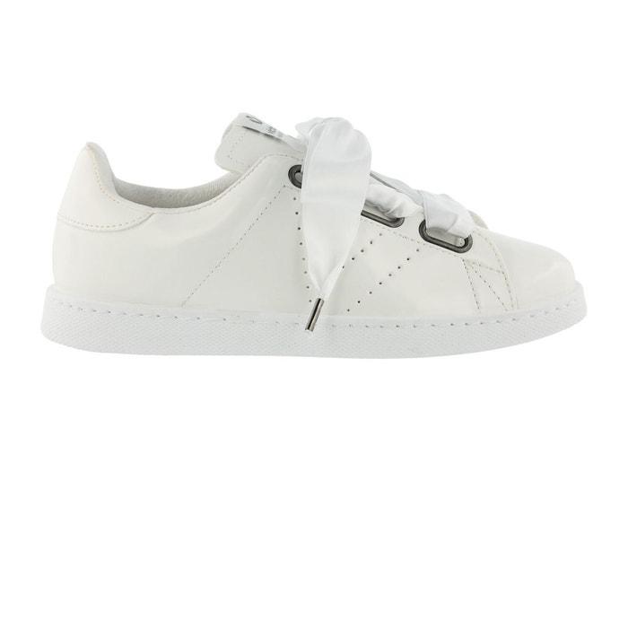 Chaussures Deportivo Tennis Glam Blanco W h17 - Victoria Majcg