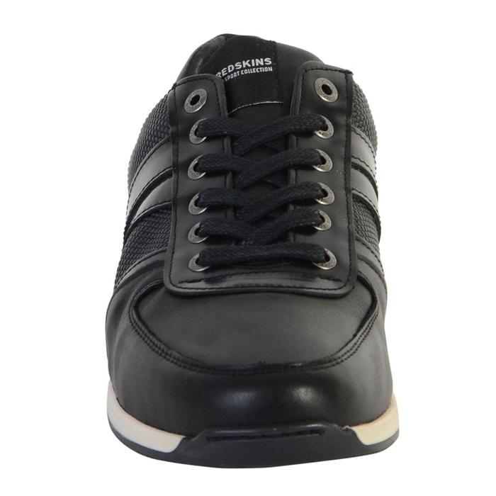 Chaussure hoyo id13102 noir noir Redskins