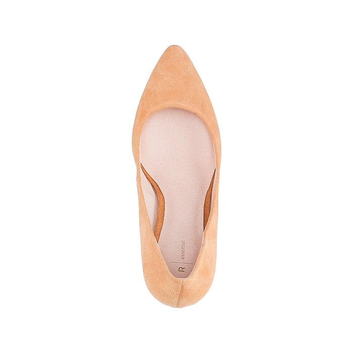 tac Collections alto de 243;n Redoute Zapatos La de piel YfqW1AnTS