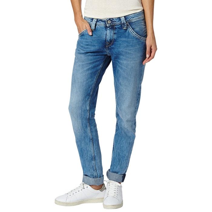 "Boyfit-Jeans ""Idoler""  PEPE JEANS image 0"