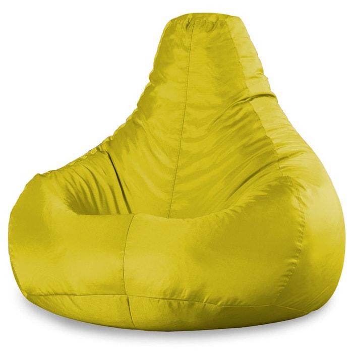 Ou Bean Pouf Bazaar Usage Inclinable Extérieur Bag Pour Intérieur dQrshBtCx