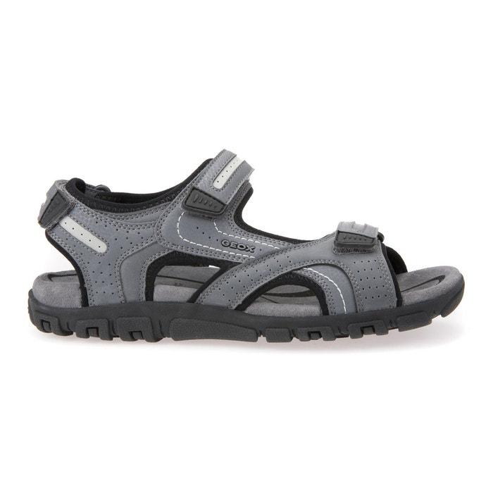 Sandale u s.strada d  bleu Geox  La Redoute