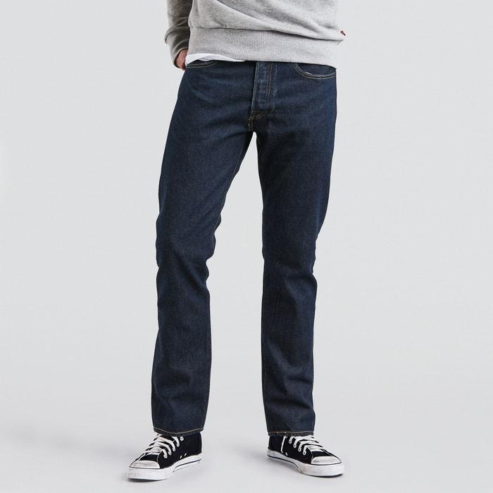 ebea841b 501 slim taper denim jeans Levi's | La Redoute