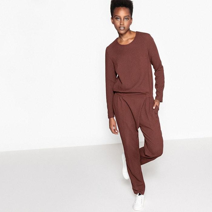 Combinaison pantalon sarouel  La Redoute Collections image 0