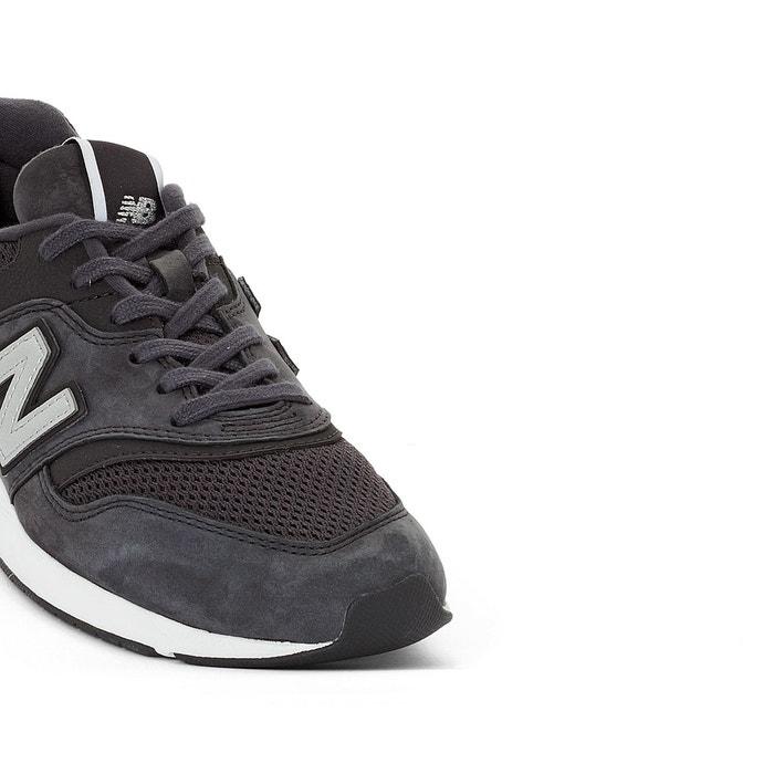 Baskets wl697shc noir New Balance