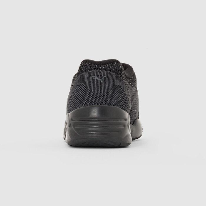 Baskets trinomic r698 knit noir Puma