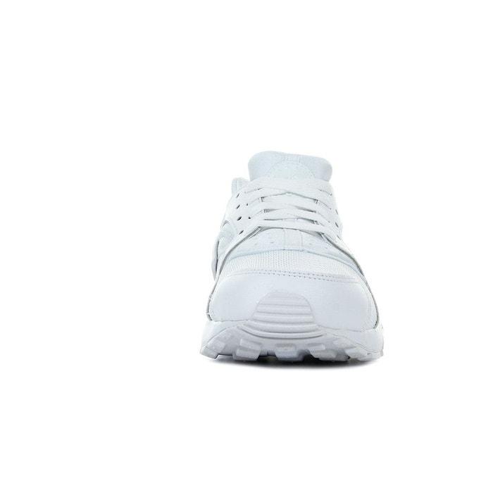 Basket huarache gs blanc Nike