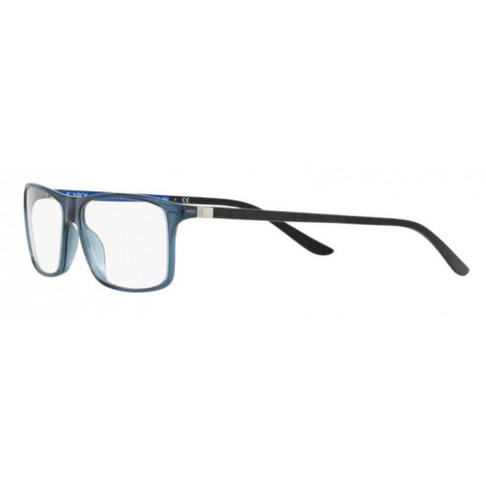 Lunettes de vue pour homme starck eyes bleu sh 1043yx 0020 56 15 ... 3a16fe410345