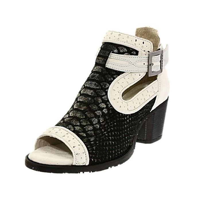 sandales cuir nu DKODE DKODE DKODE cuir sandales pieds nu pieds nu sandales W8xqwARp