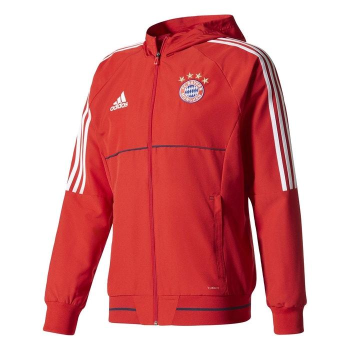Veste de présentation FC Bayern Munich