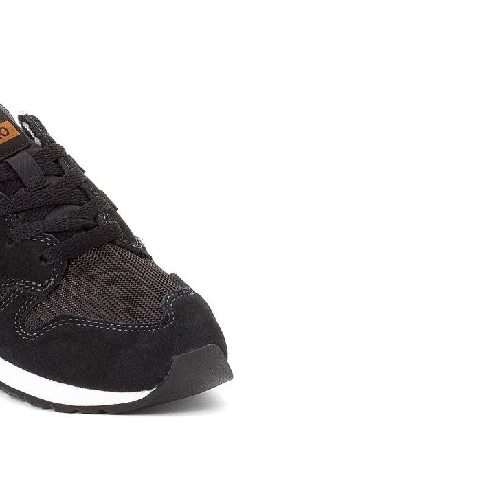 Baskets wl520snc noir/or New Balance
