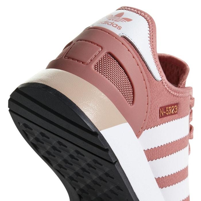 Baskets iniki runner cls w rose Adidas Originals