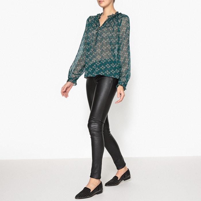 Купить Блузку Изумрудного Цвета