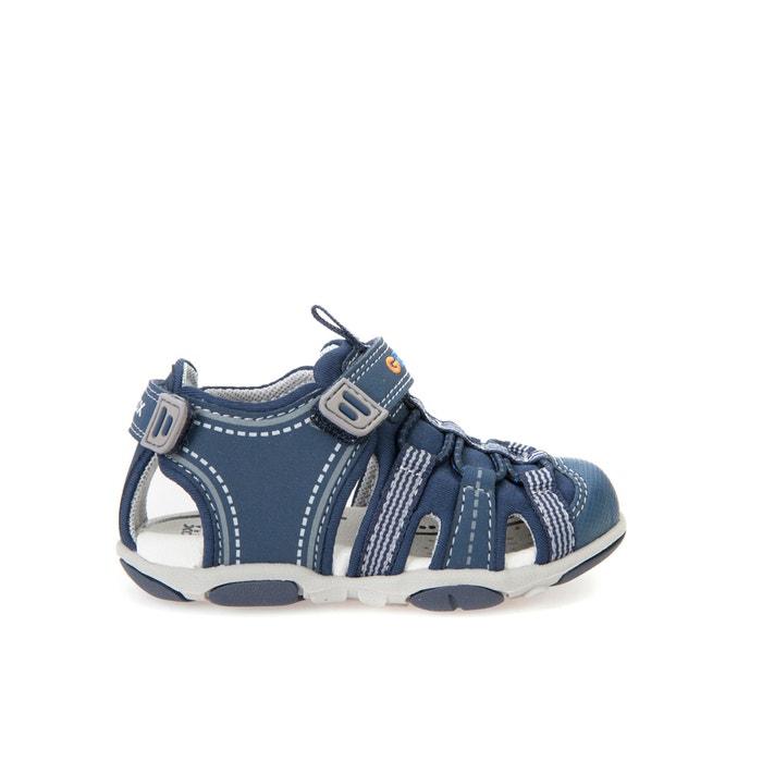 Canvas Sandals  GEOX image 0