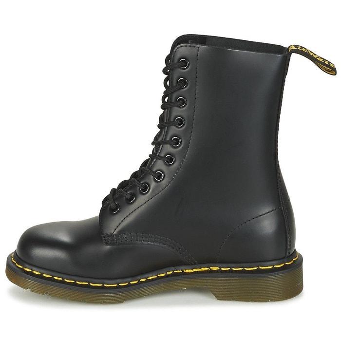 Boots dr martens 1490 - 10092001 noir Dr Martens