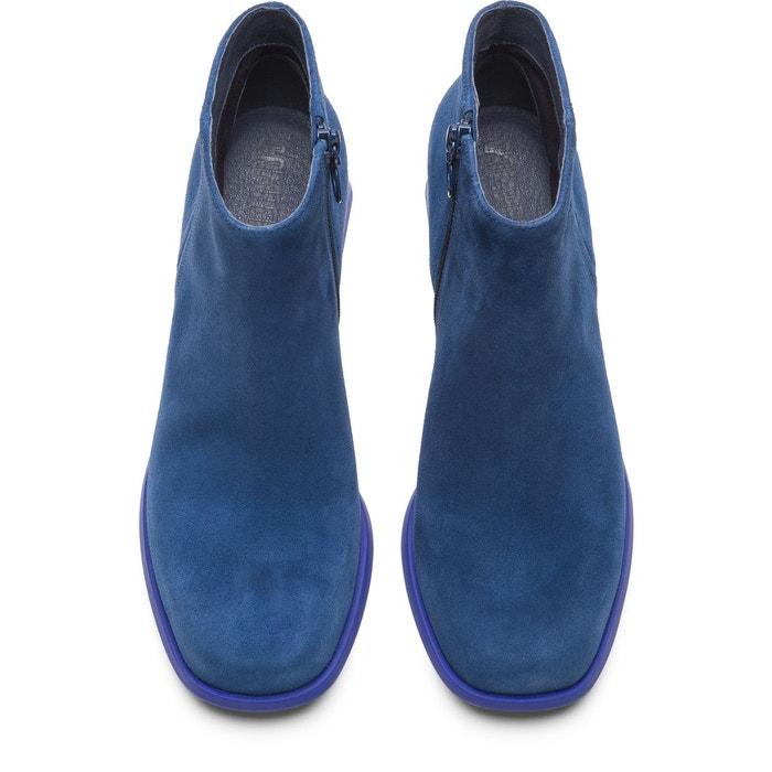 Krl k400079-009 bottines femme bleu Camper