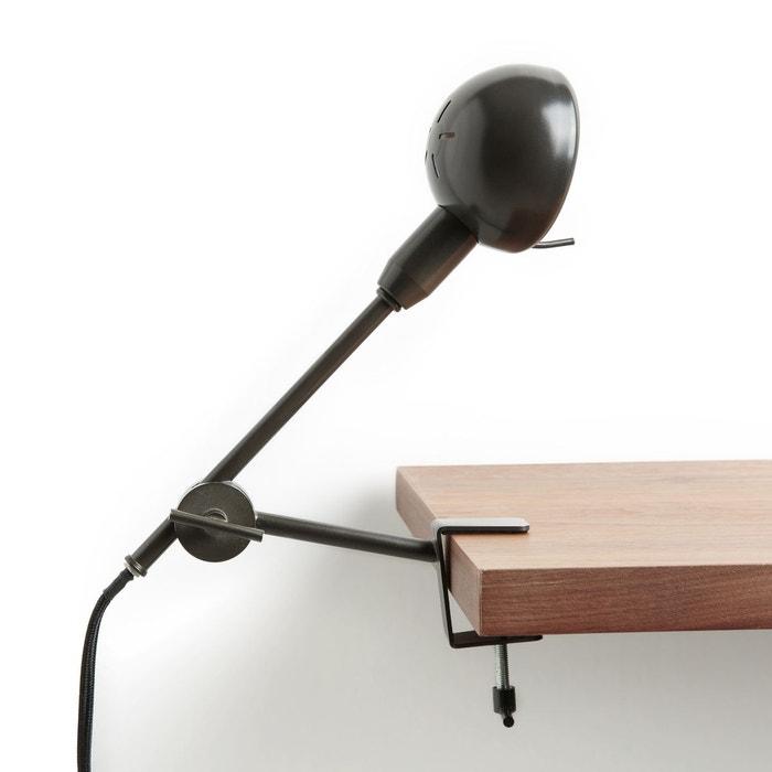 lampe pince minione canon de fusil am pm la redoute. Black Bedroom Furniture Sets. Home Design Ideas