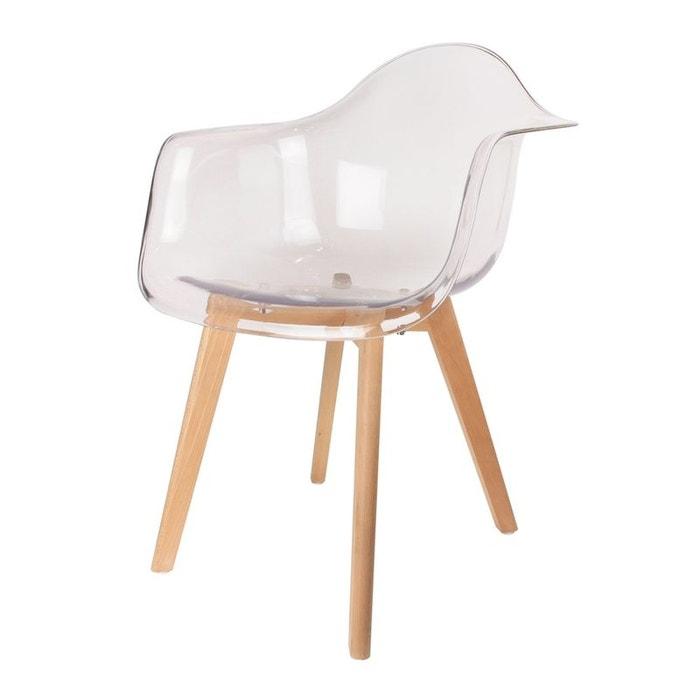 fauteuil scandinave transparent decoratie image 0 - Fauteuil Scandinave Transparent