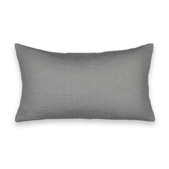 Federa per cuscino ricamato, Wogeka  AM.PM. image 0