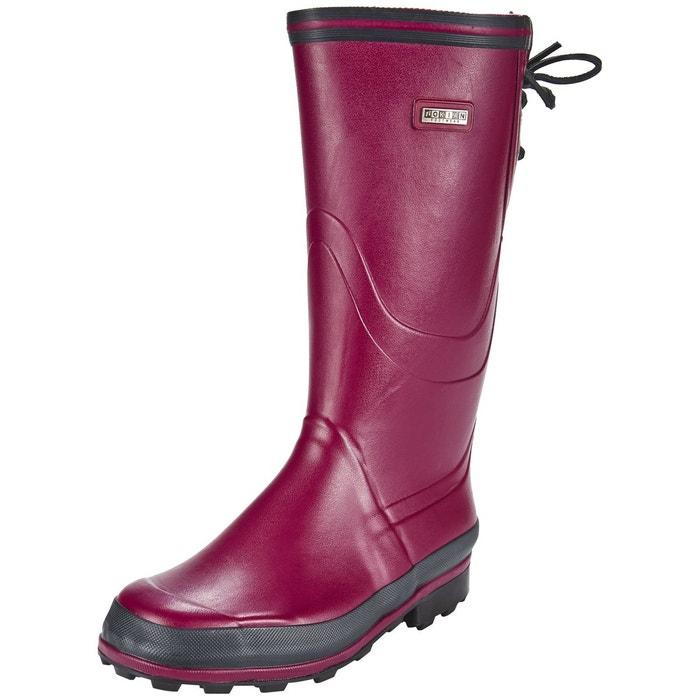 Finnjagd - bottes - rouge/violet rouge Nokian