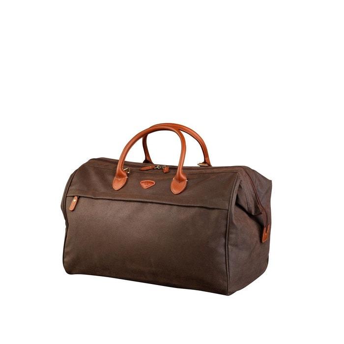 Sac de voyage cabine Doctor Bag Jump Uppsala 50 cm Rouge 84imt