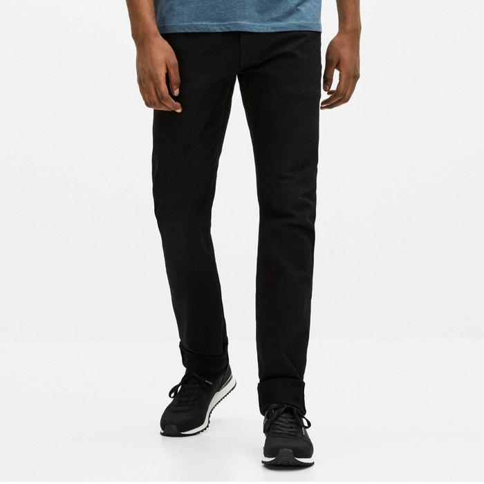 Image Fonero15 Straight Jeans CELIO