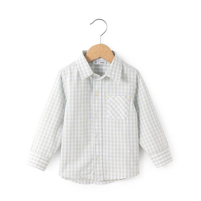 Camicia, maniche lunghe  La Redoute Collections image 0