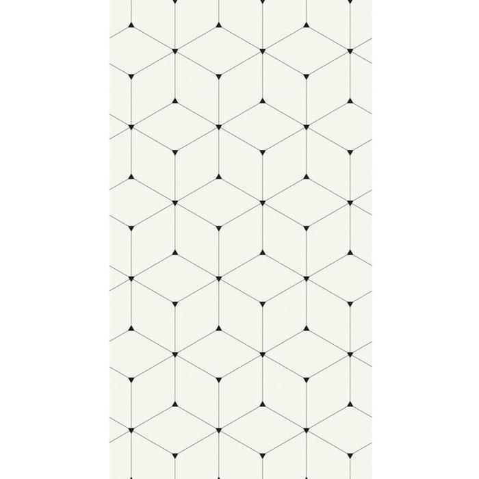 papier peint intiss mani 10m multicolore le papiers de ninon la redoute. Black Bedroom Furniture Sets. Home Design Ideas