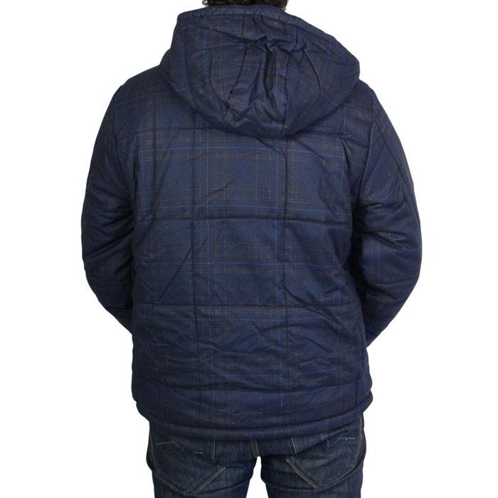 7274a2a7325 Doudoune master bleu Pepe Jeans