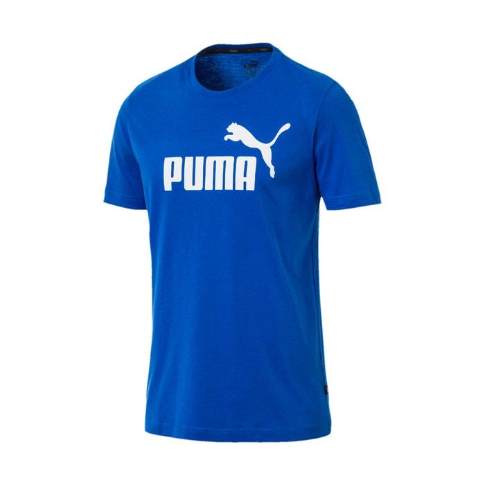 T-shirt met ronde hals en korte mouwen Fd Ess  PUMA image 0