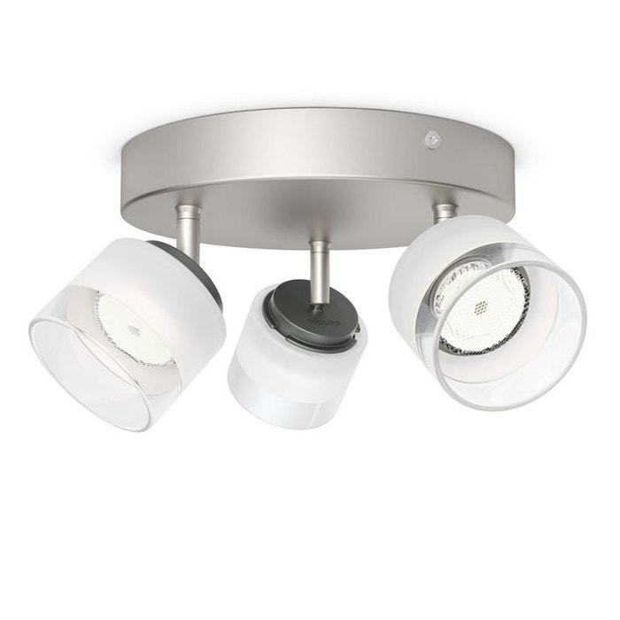 luminaire philips spot led myliving 533331716 autre philips la redoute. Black Bedroom Furniture Sets. Home Design Ideas