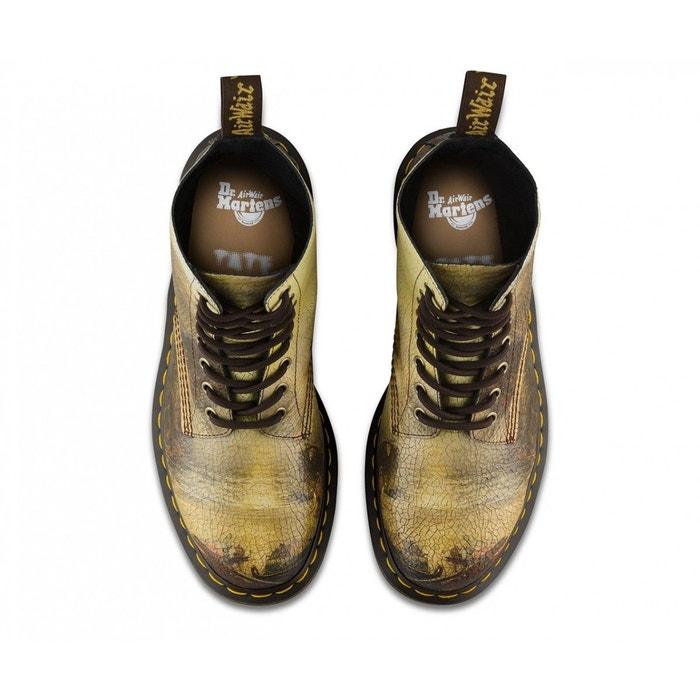 Boots dr martens pascal - 23591102 marron Dr Martens