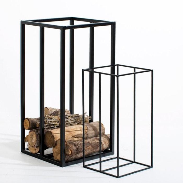 afbeelding Metalen houtdrager Sylvain AM.PM.