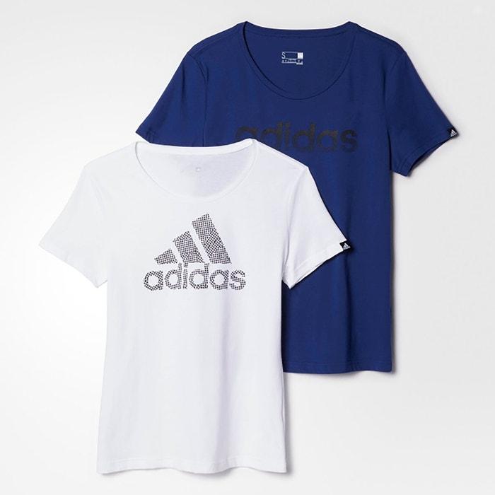 t shirt adidas lot