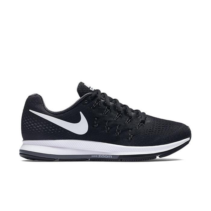 Chaussure de running air zoom pegasus 33 - 831356-001  noir Nike  La Redoute