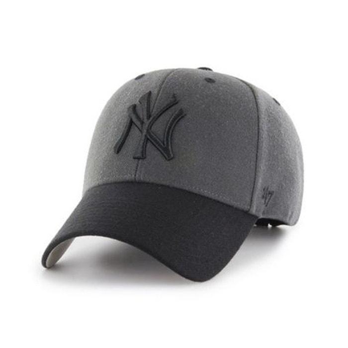 Casquette new york yankees audible mvp gris 47 Brand | La Redoute D'origine Pas Cher Prix pas Cher Incroyable i11rWk
