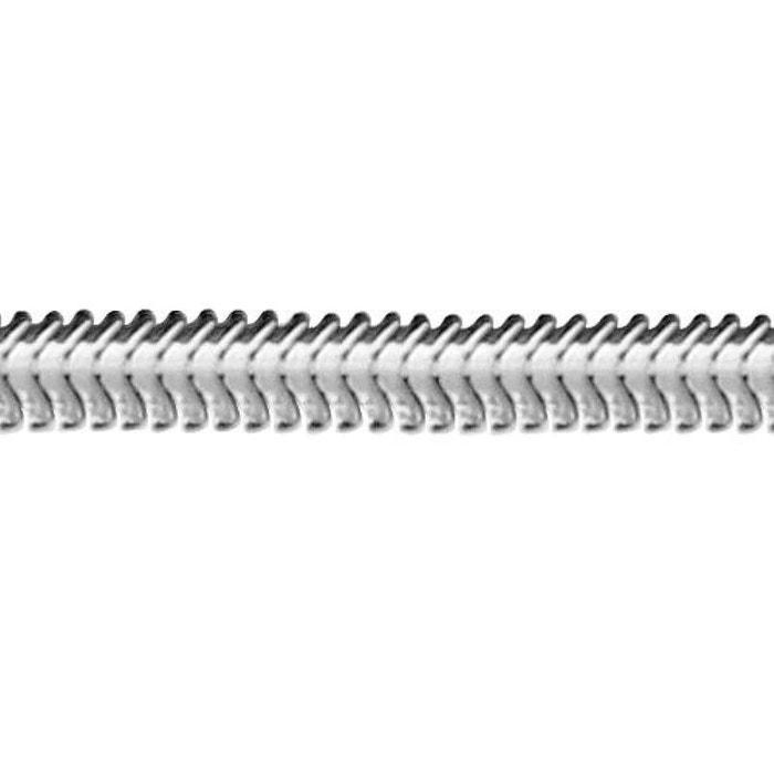 2018 Pré Commande Rabais Bracelet longueur réglable: 16 à 19 cm maille argent 925 couleur unique So Chic Bijoux | La Redoute aqtKZ5wriH