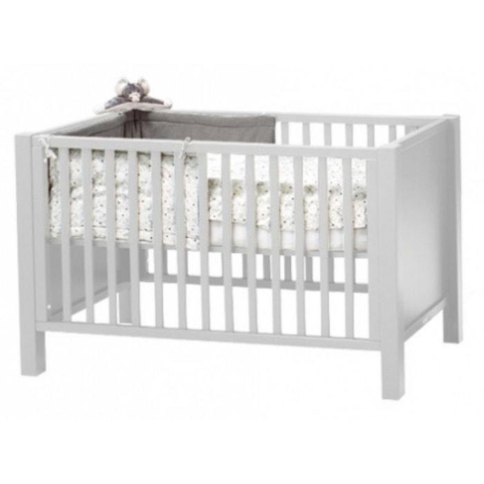 lit b b volutif joy quax la redoute. Black Bedroom Furniture Sets. Home Design Ideas