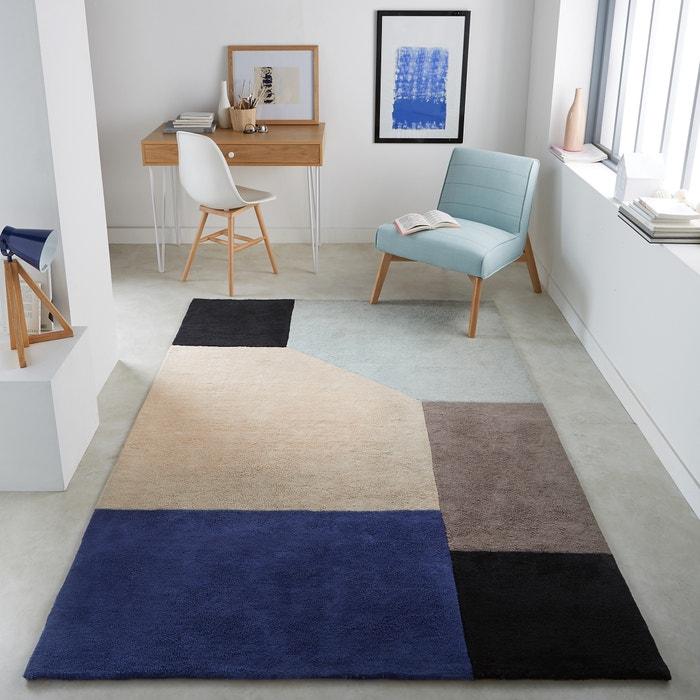 Image Tapis, Dario, coton tufté La Redoute Interieurs