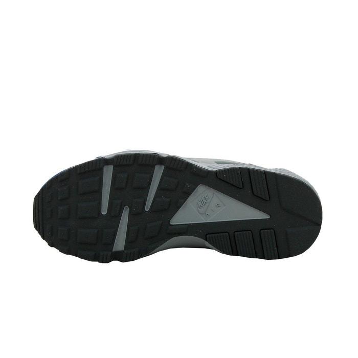 Basket nike huarache premium - 704830-400 bleu Nike