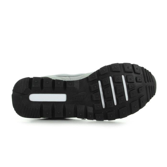Basket nike air waffle trainer - ref. 429628-092 gris Nike