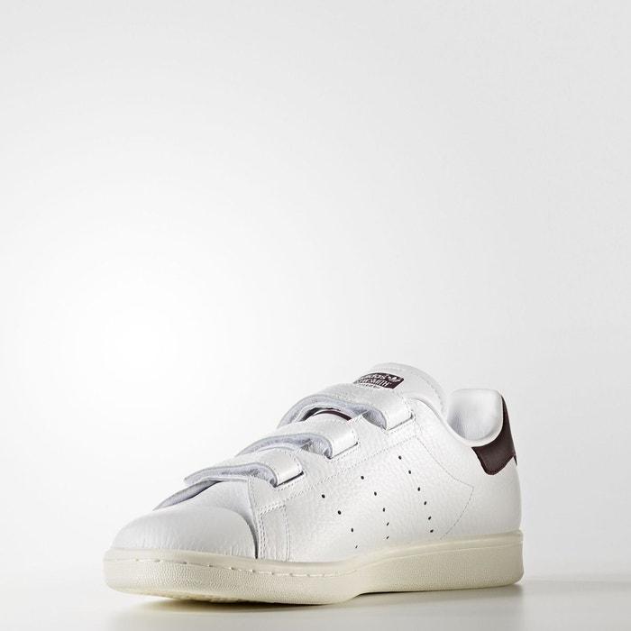 Basket adidas originals stan smith - bz0534 blanc Adidas Originals