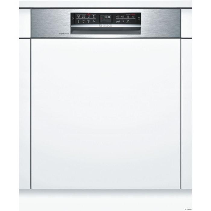 meilleur service c6c02 7bbb2 Lave vaisselle encastrable SMI68MS02E