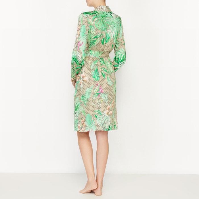 Image Kimono SOPHIE MALAGOLA PARIS X LA REDOUTE MADAME