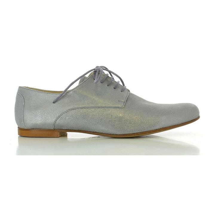 Chaussures a lacets isere 415  fango Elizabeth Stuart  La Redoute