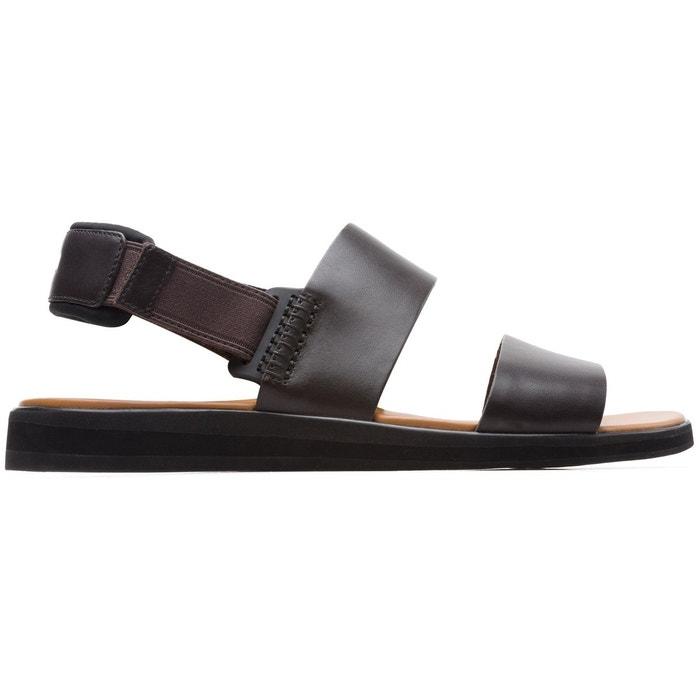 Camper Spray  K100206-007 marron - Livraison Gratuite avec - Chaussures Sandale Homme