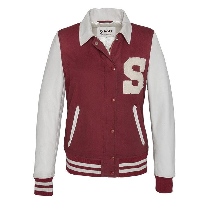 Varsity Jacket  SCHOTT image 0