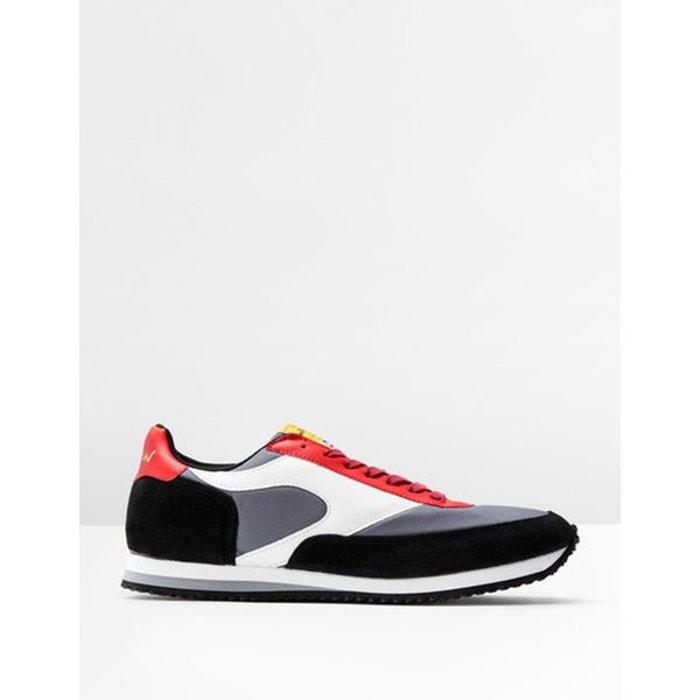 Walsh la 84  grey/black/white/red Boden  La Redoute